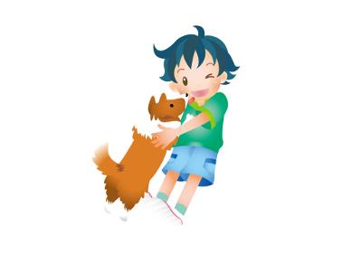 子ども 動物を大切にできない