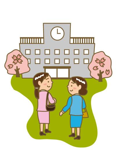 学校 ママ友